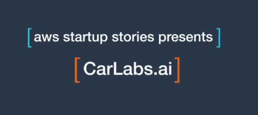 aws startup stories - CarLabs
